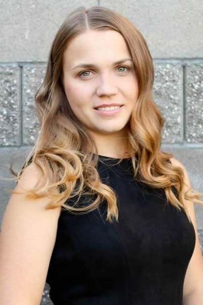 Valentina Fisher